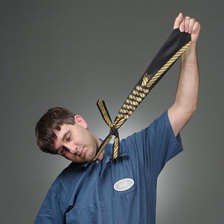 tie a noose photo - 1