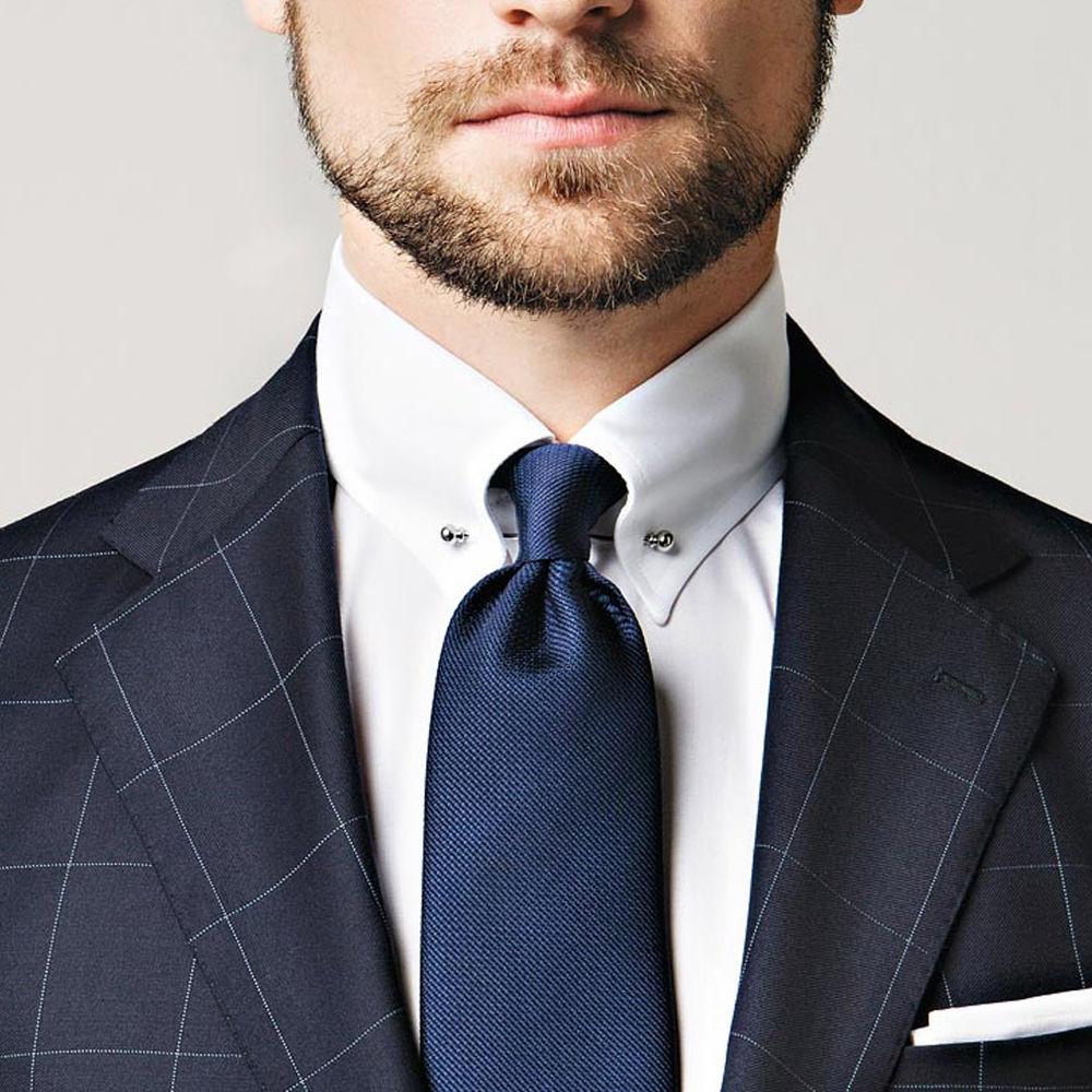 tie accessories collar bar photo - 1
