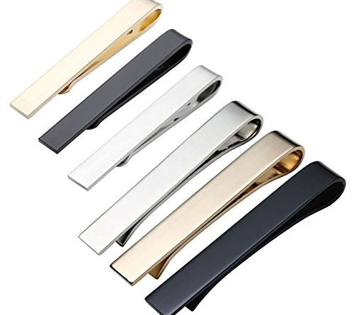 tie bar length photo - 1