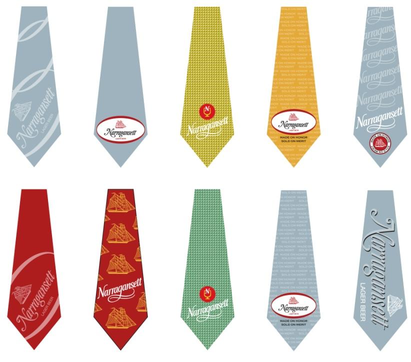 tie designs photo - 1