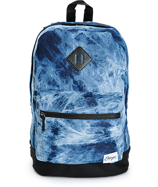 tie dye backpacks photo - 1