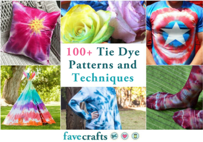 tie dye design photo - 1
