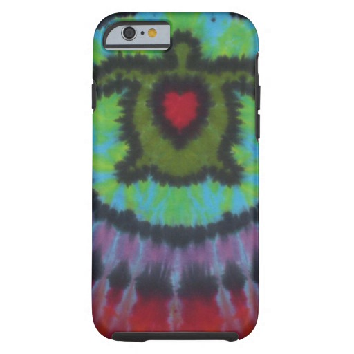 tie dye iphone 6 case photo - 1