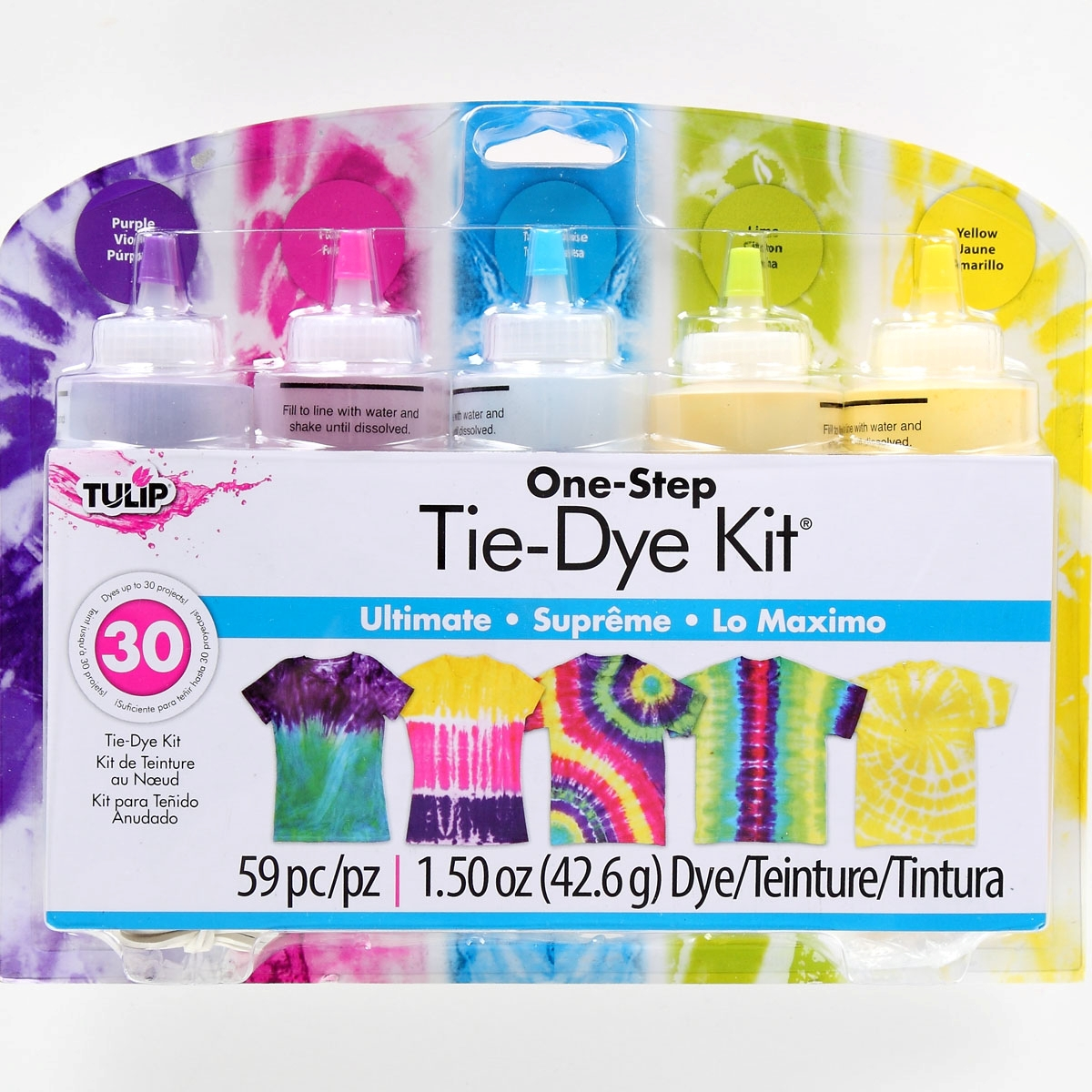 tie dye kits photo - 1
