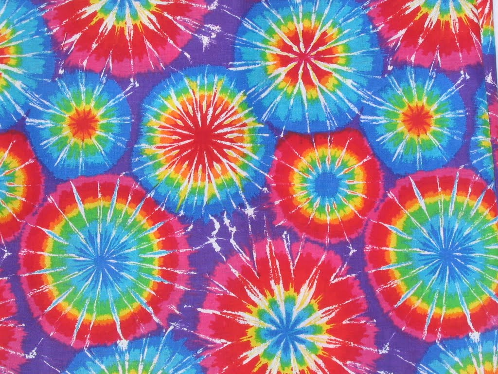 tie dye patterns photo - 1