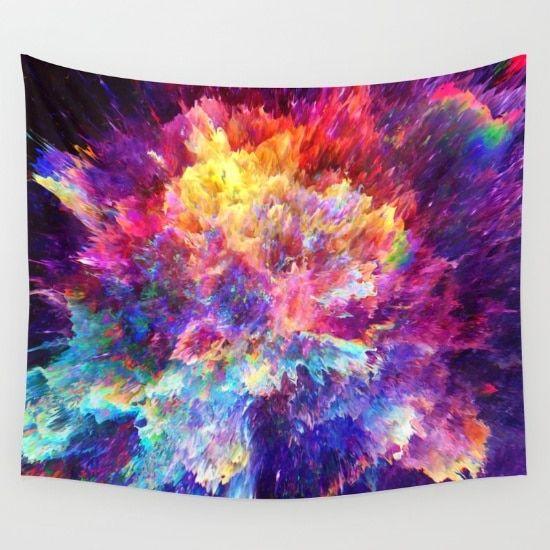tie dye sheets photo - 1