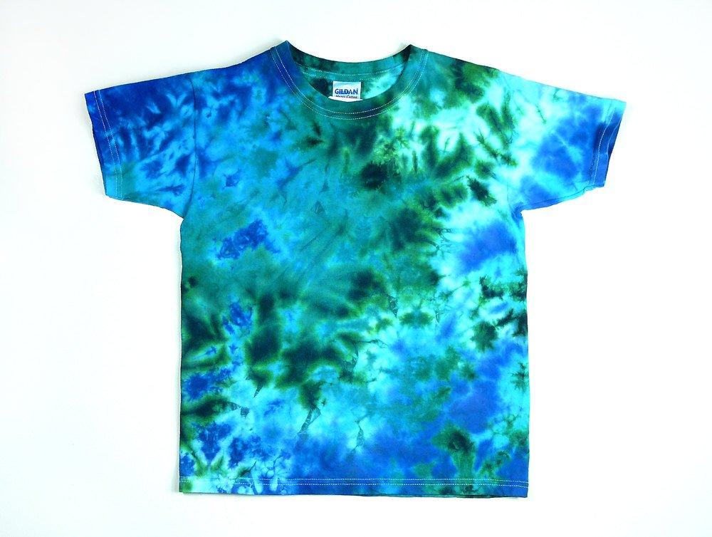 tie dye shirt designs photo - 1