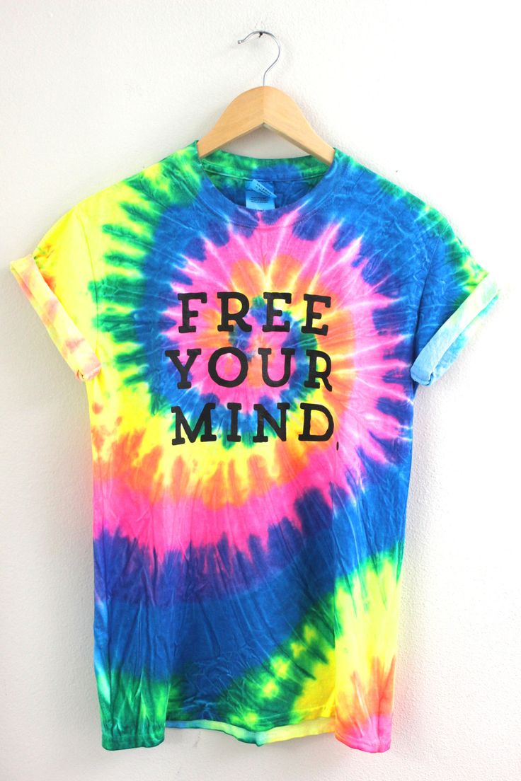 tie dye shirt ideas photo - 1
