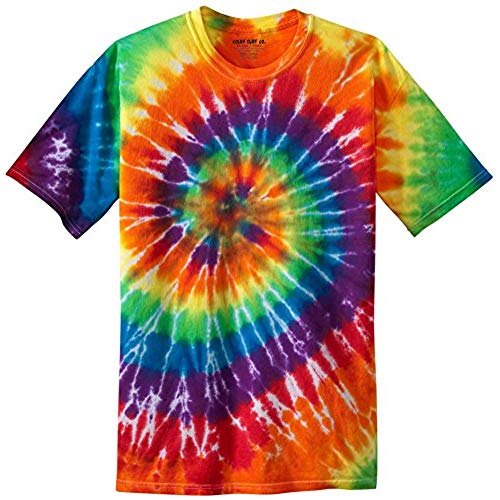 tie dye shirts amazon photo - 1