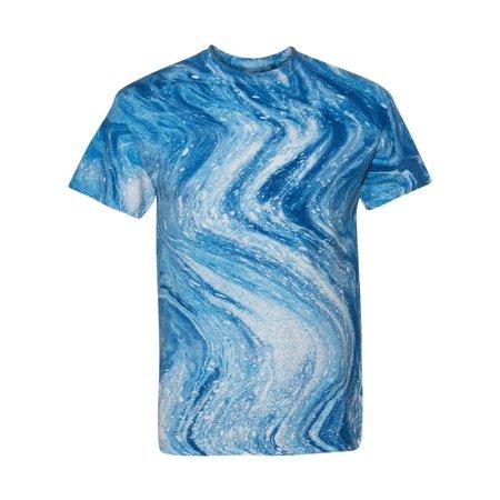 tie dye shirts walmart photo - 1
