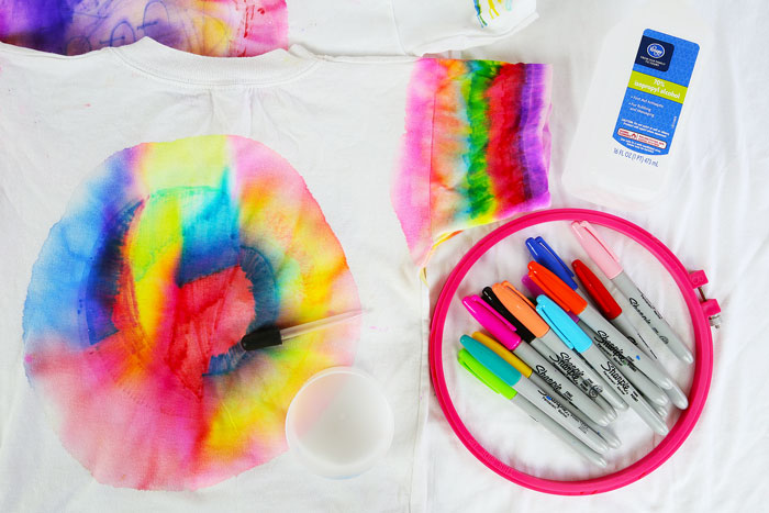 3056ee7784cf Tie dye shirts with food coloring - woltermanortho.com