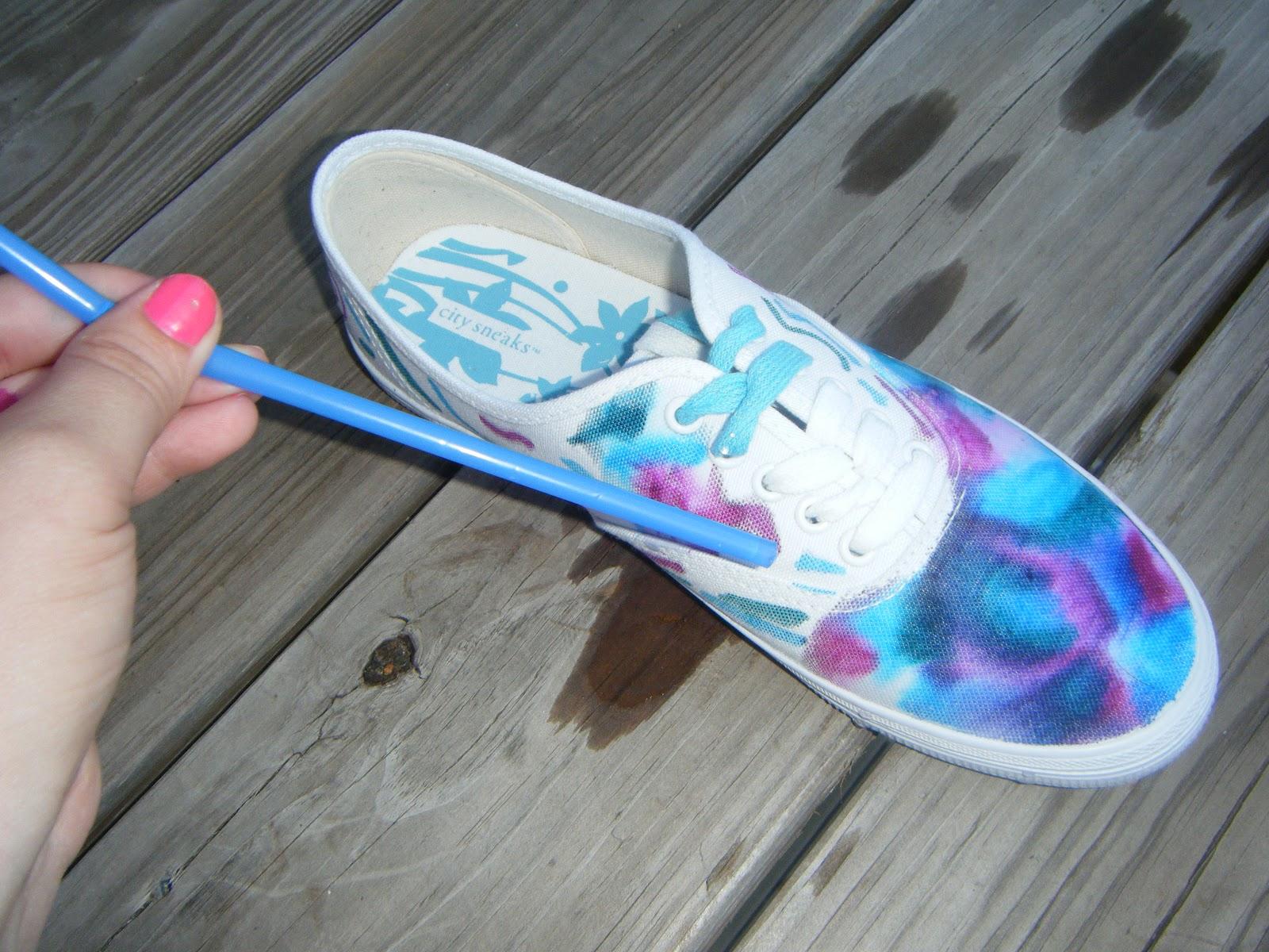 fb83d610f8 Tie dye shoes diy - woltermanortho.com