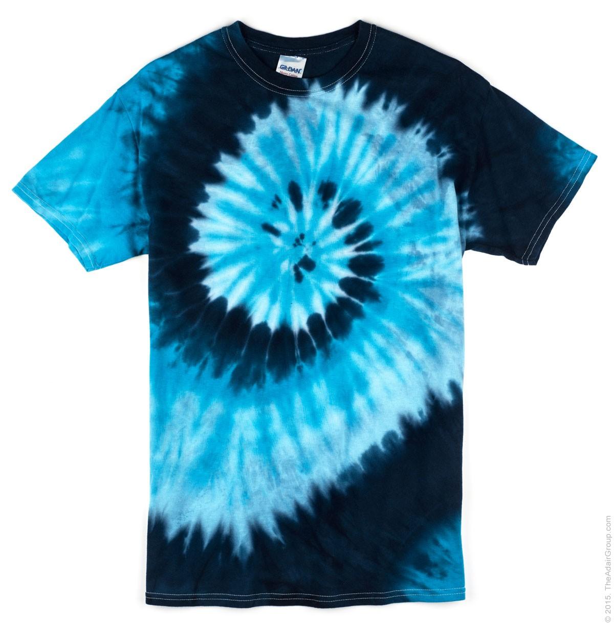 tie dye tshirts photo - 1