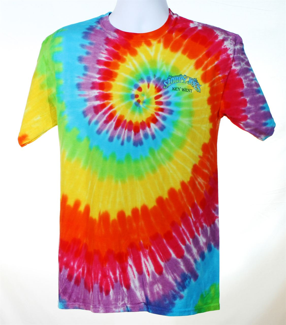 tie dyed t shirts photo - 1