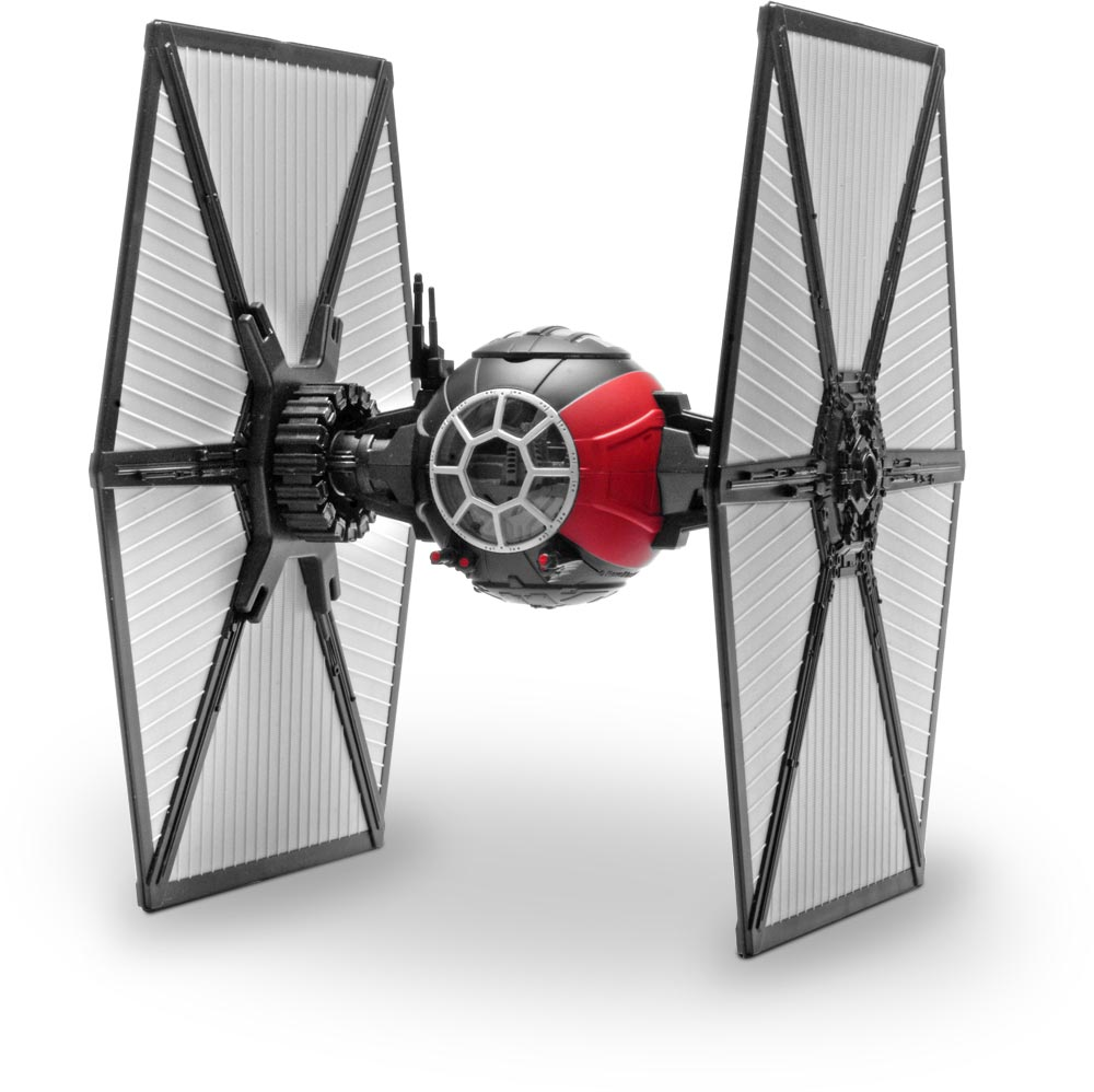 tie fighter sounds photo - 1