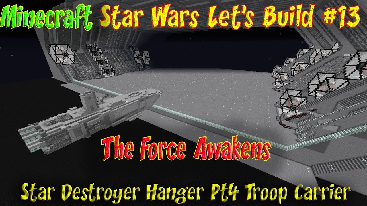 tie fighters force awakens photo - 1