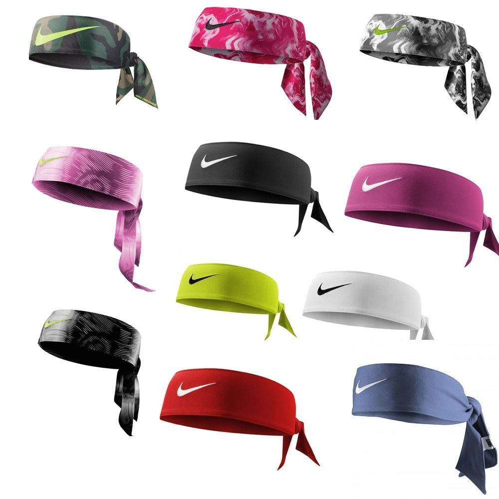 tie headbands photo - 1