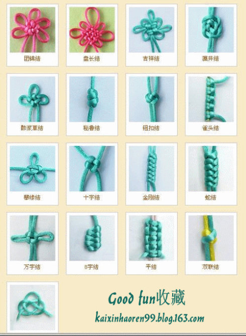 tie in chinese photo - 1