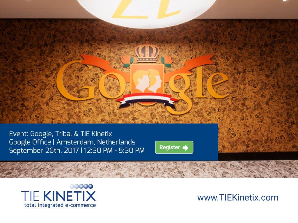 tie kinetix photo - 1