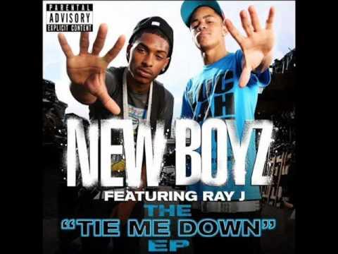 tie me down new boyz lyrics photo - 1