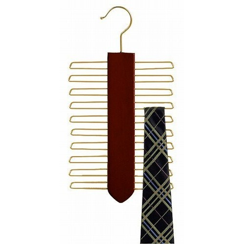 tie rack hanger photo - 1