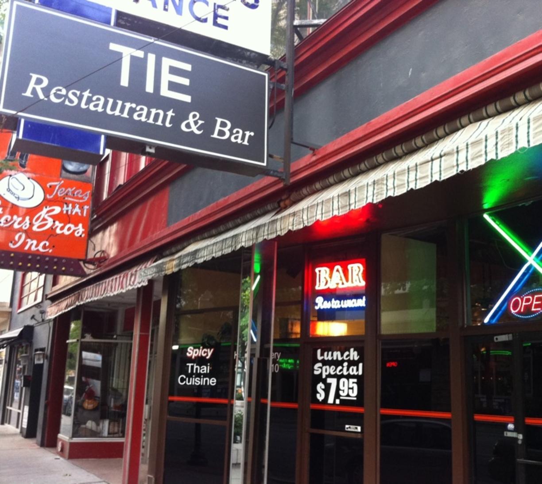 tie restaurant photo - 1