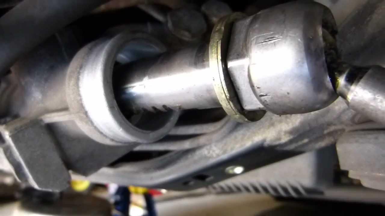 tie rod removal tool photo - 1