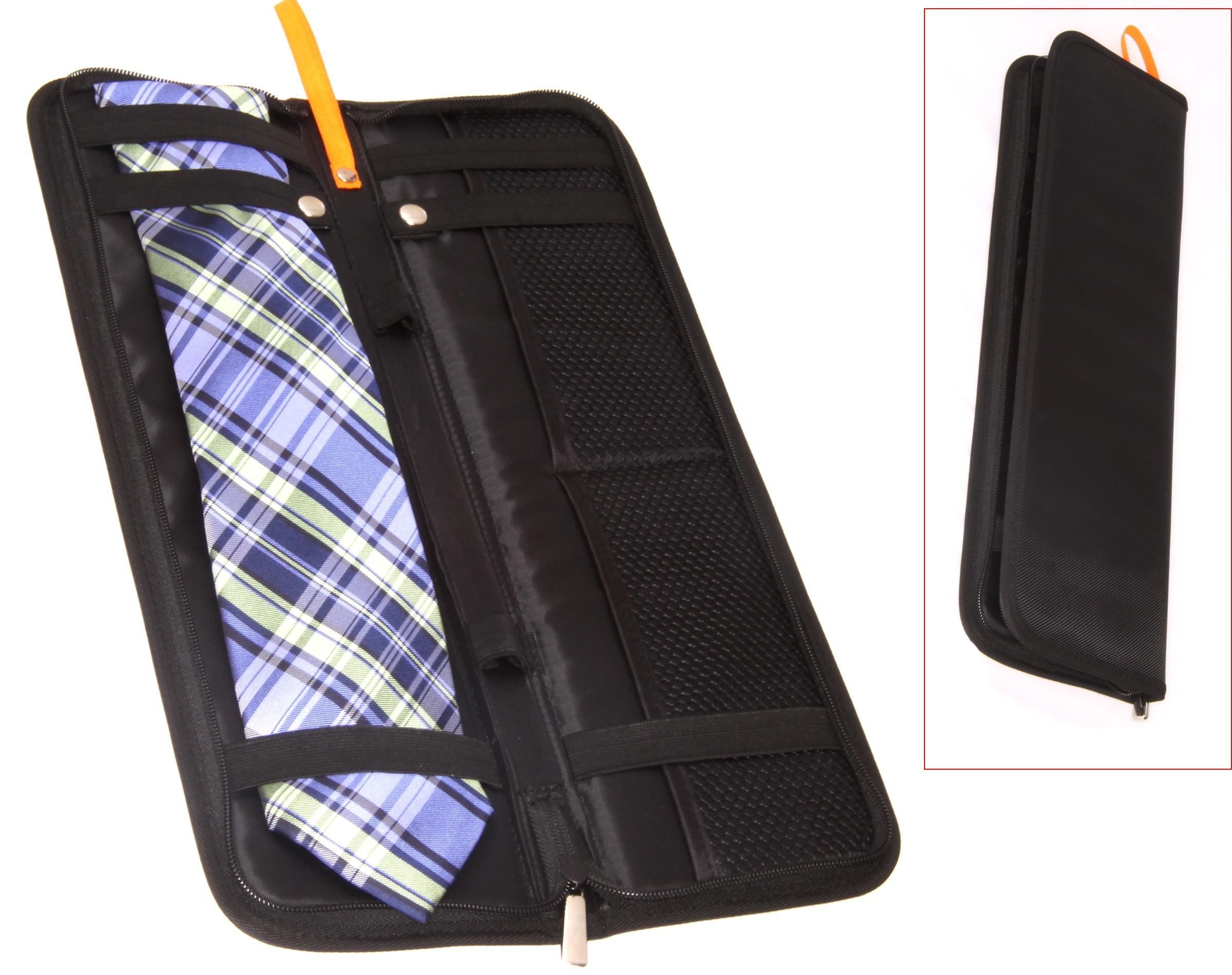 tie travel case photo - 1