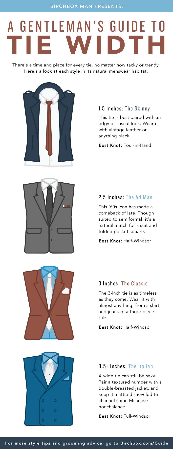 tie width guide photo - 1