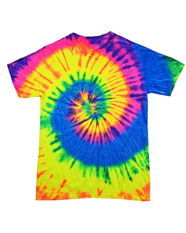 toddler tie dye shirt photo - 1