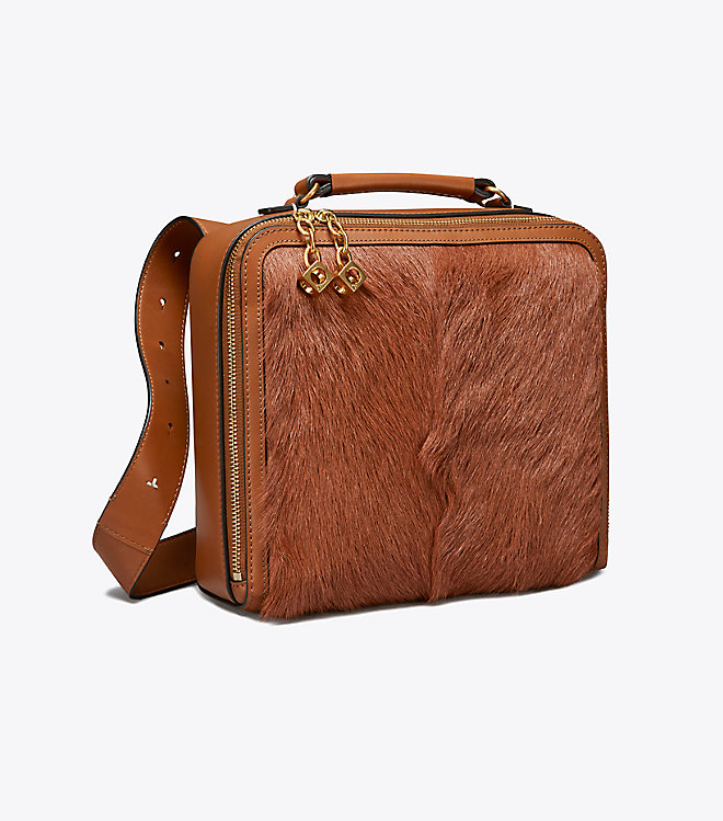 tory burch briefcase photo - 1