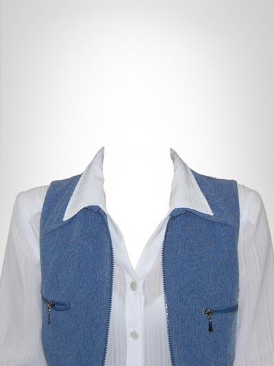 transparent png girls office shirt photo - 1