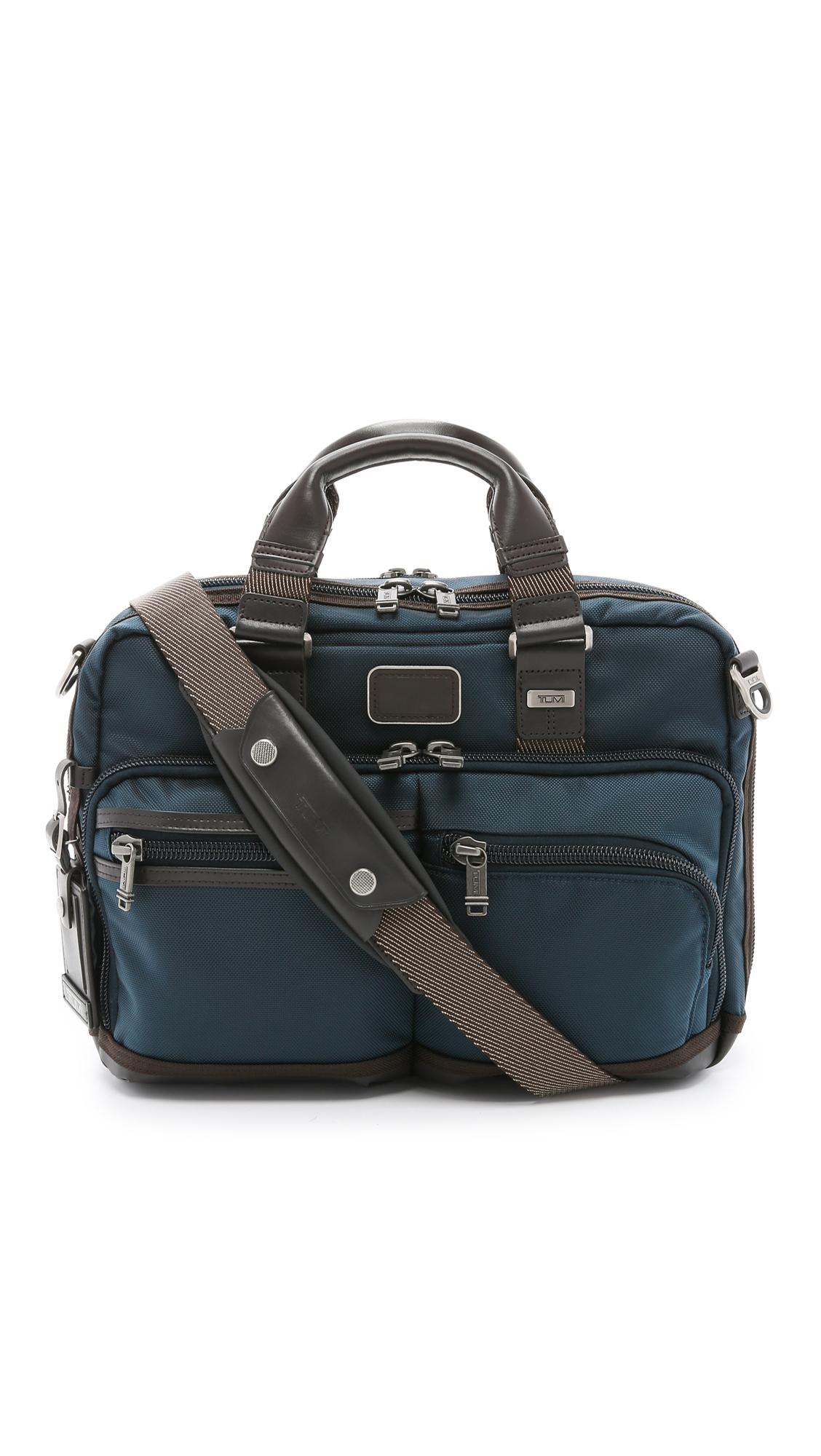 tumi womens briefcase photo - 1