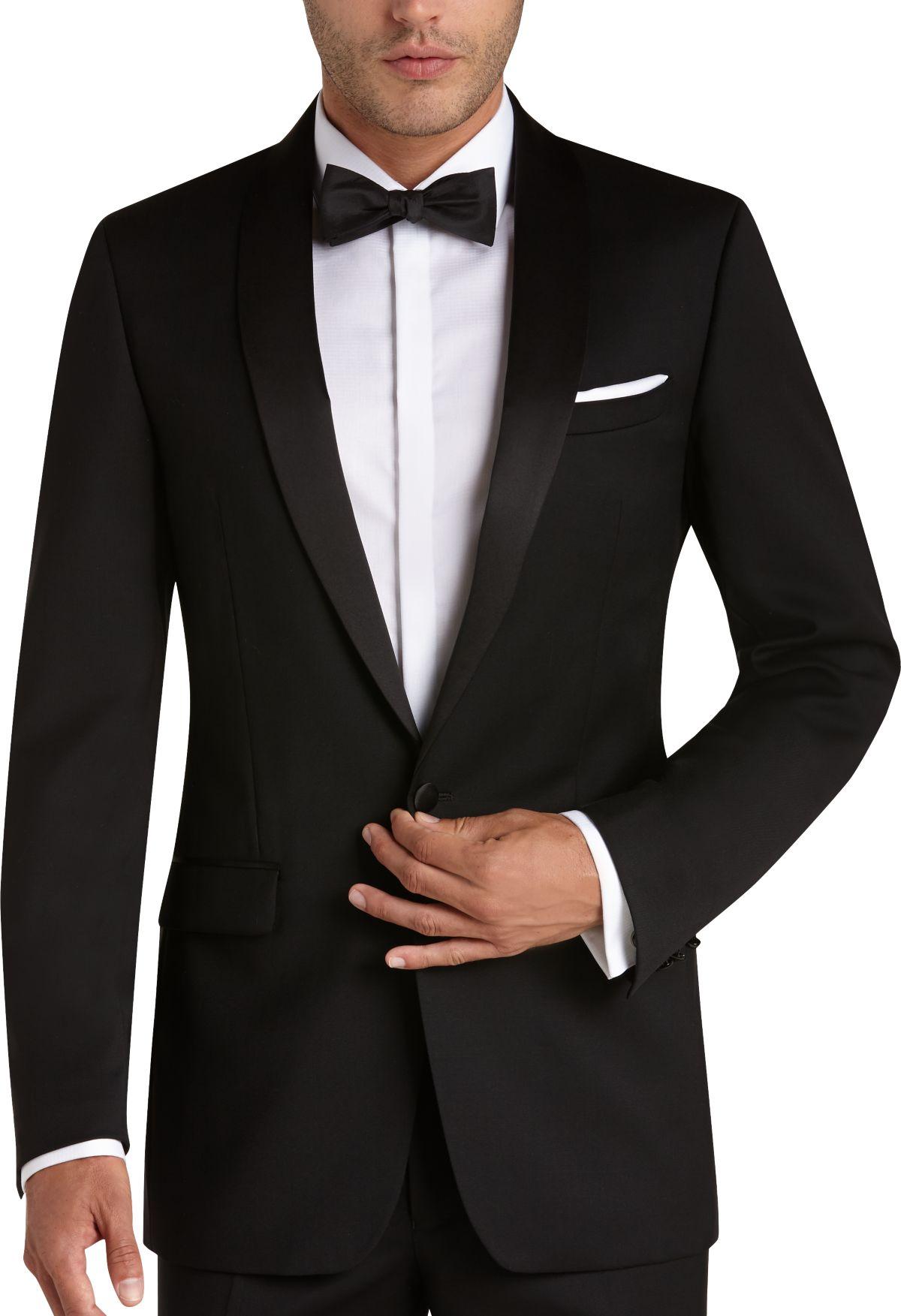 tux suit for men photo - 1