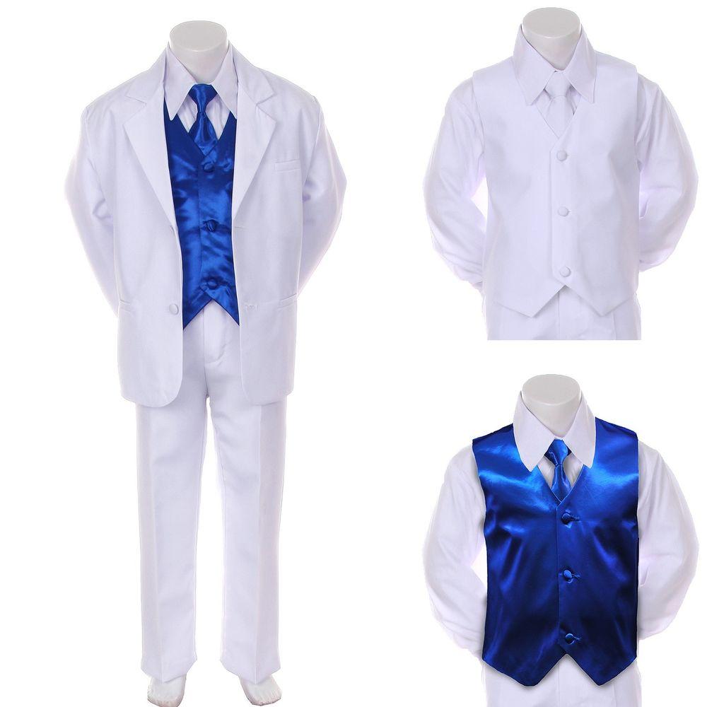 tuxedo vest and tie photo - 1