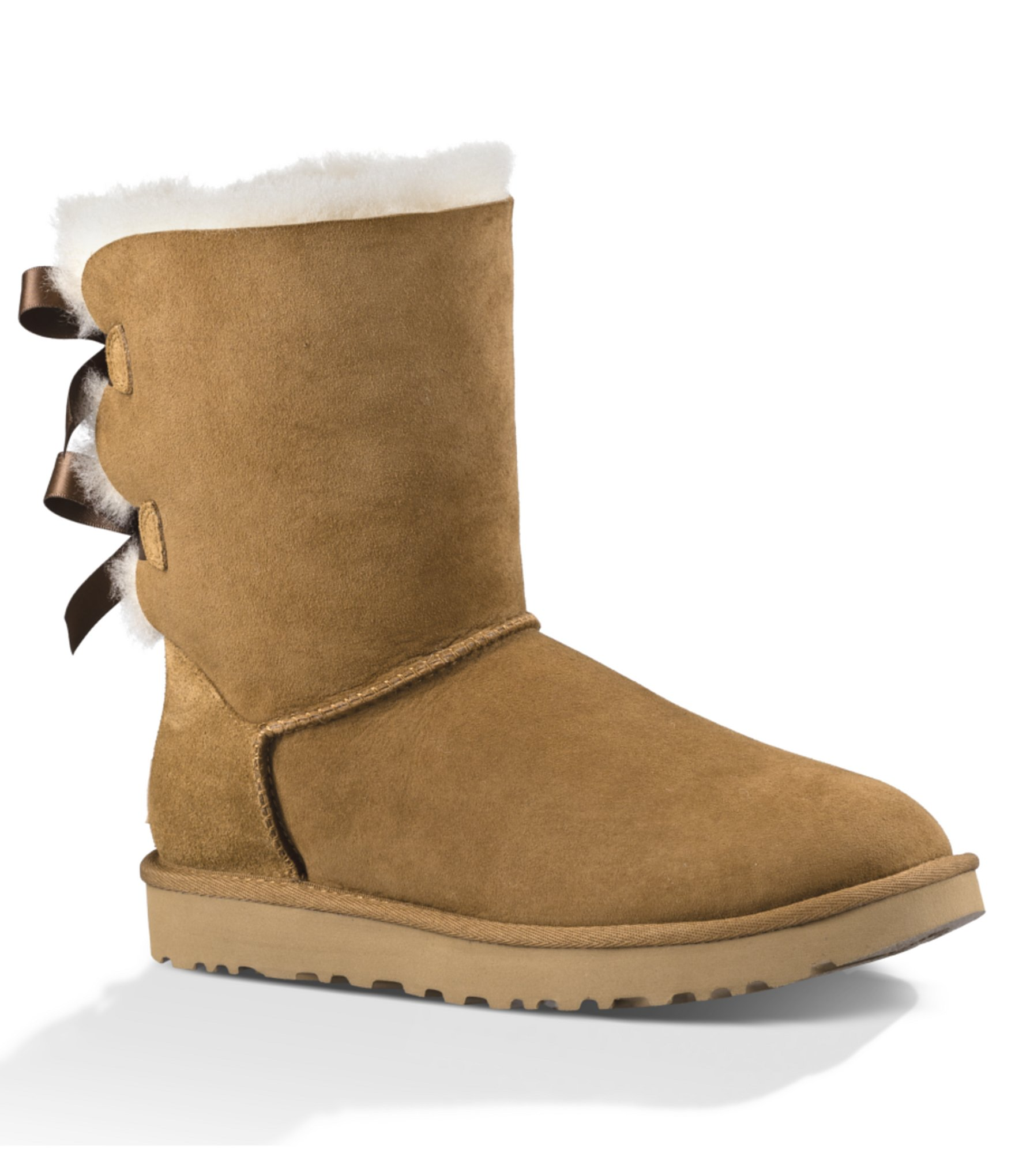 uggs bow tie boots photo - 1