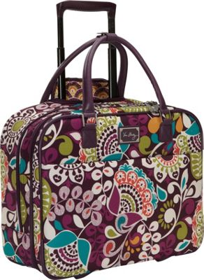 vera bradley briefcase photo - 1