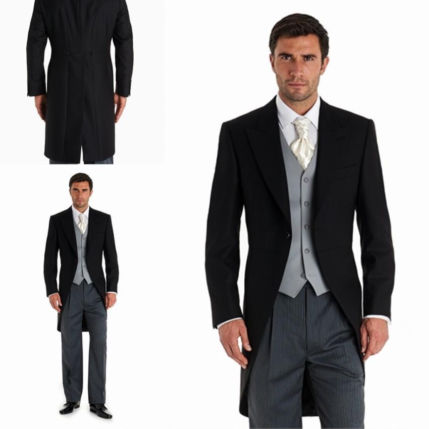 vest and tie photo - 1