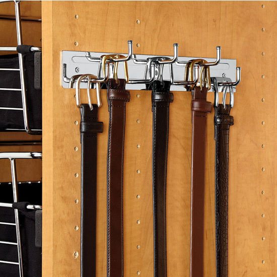 Wall Mount Tie Rack Photo 1