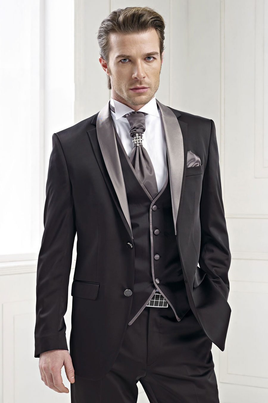 wedding suit for men photo - 1