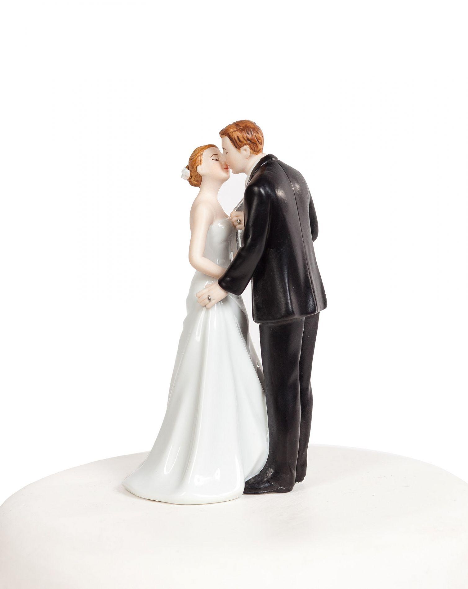 wedding tie knot photo - 1