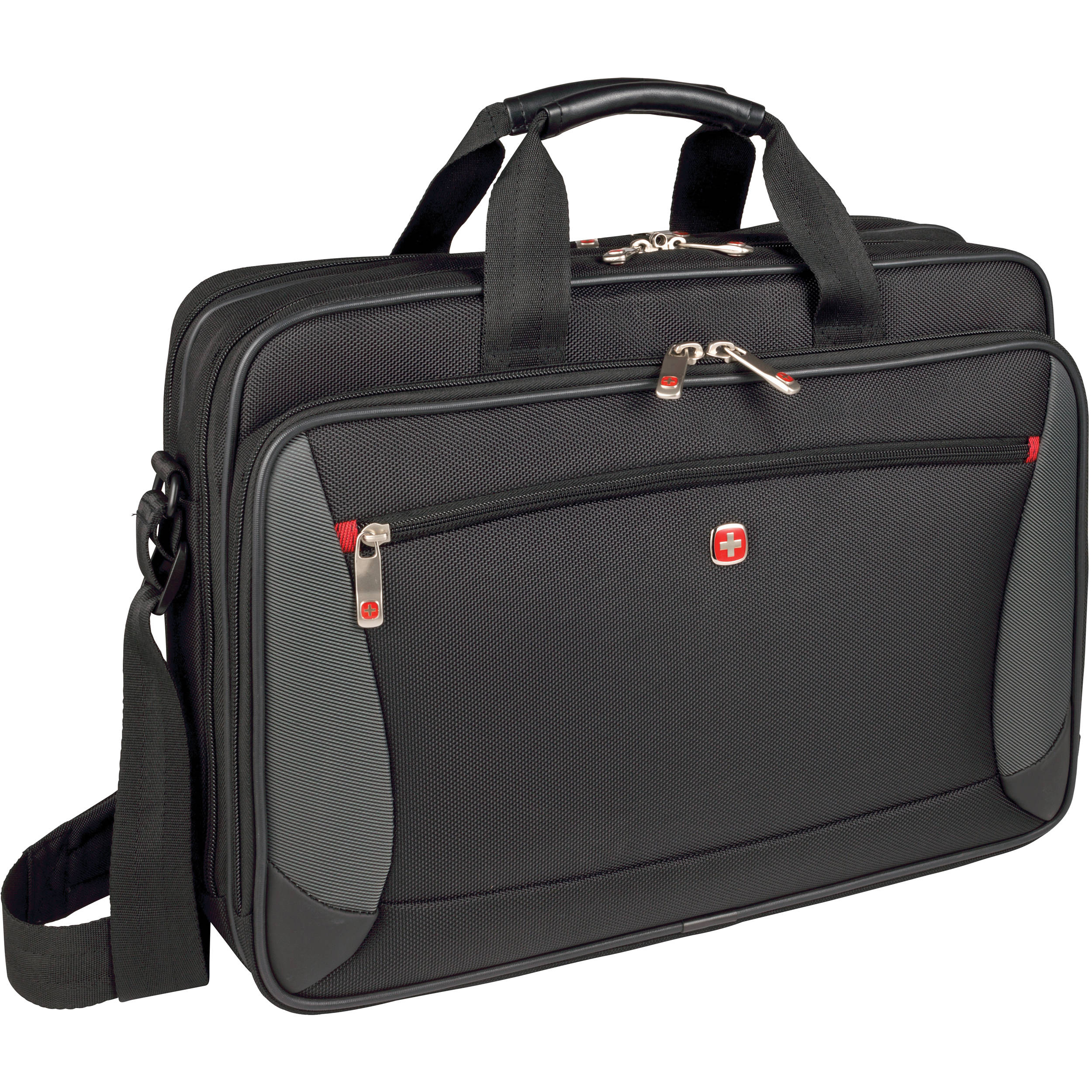 wenger briefcase photo - 1