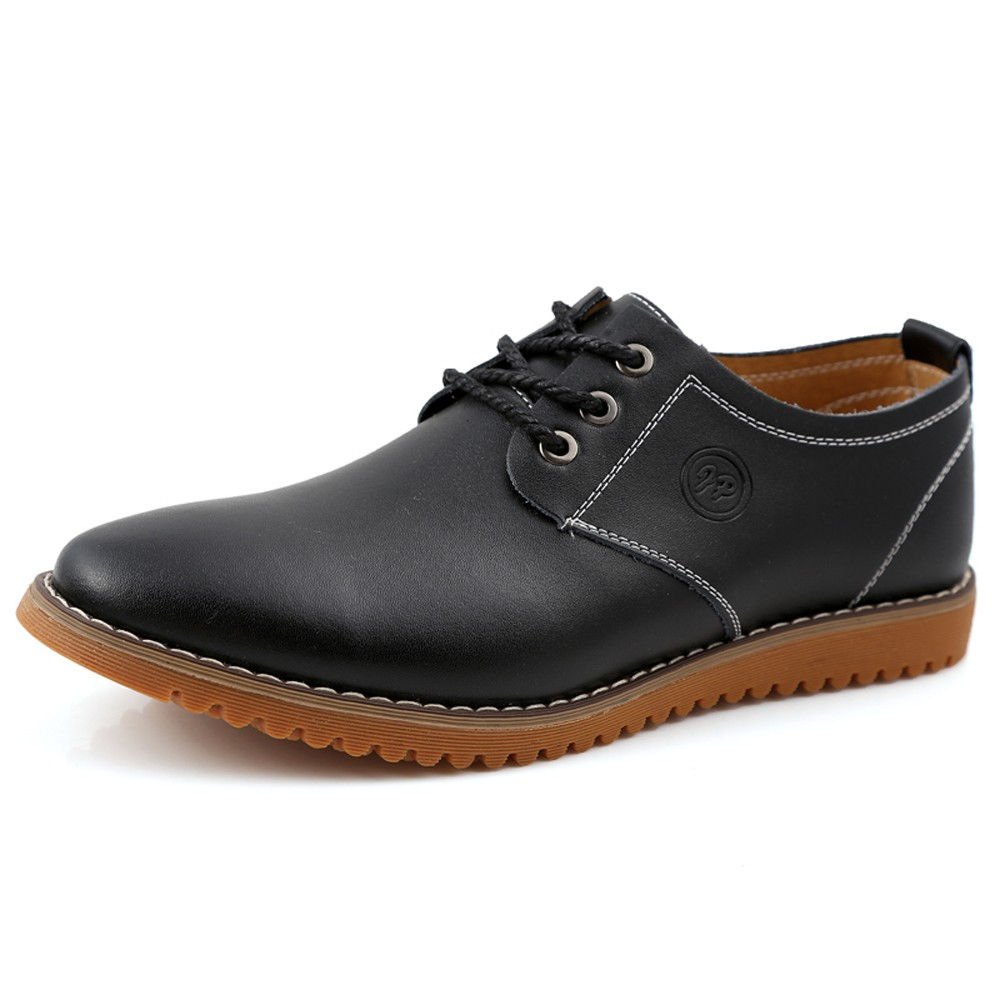 what are business casual shoes photo - 1