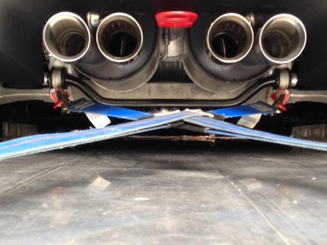 wheel tie down straps photo - 1