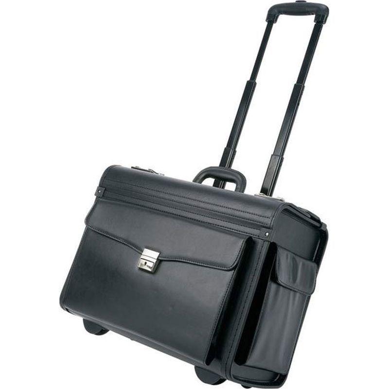 wheeled briefcase photo - 1