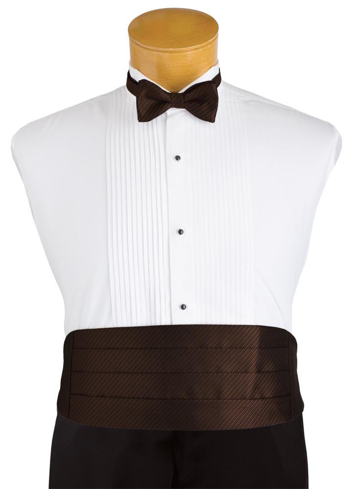 white tie photo - 1