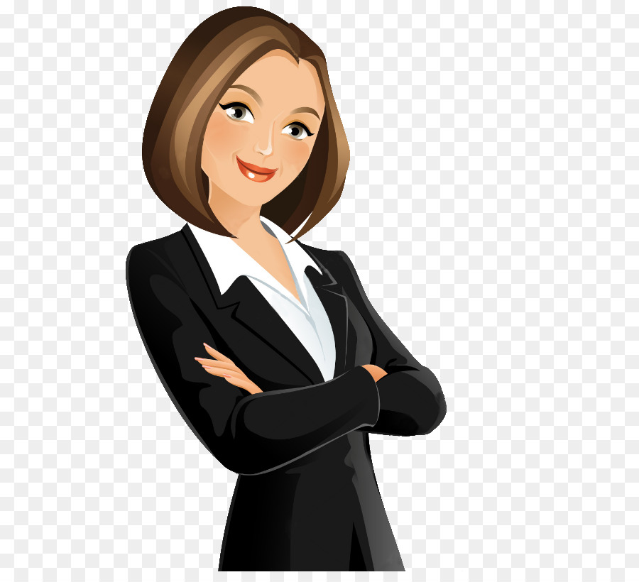 women business suit photo - 1
