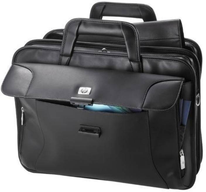 17 inch laptop briefcase photo - 1