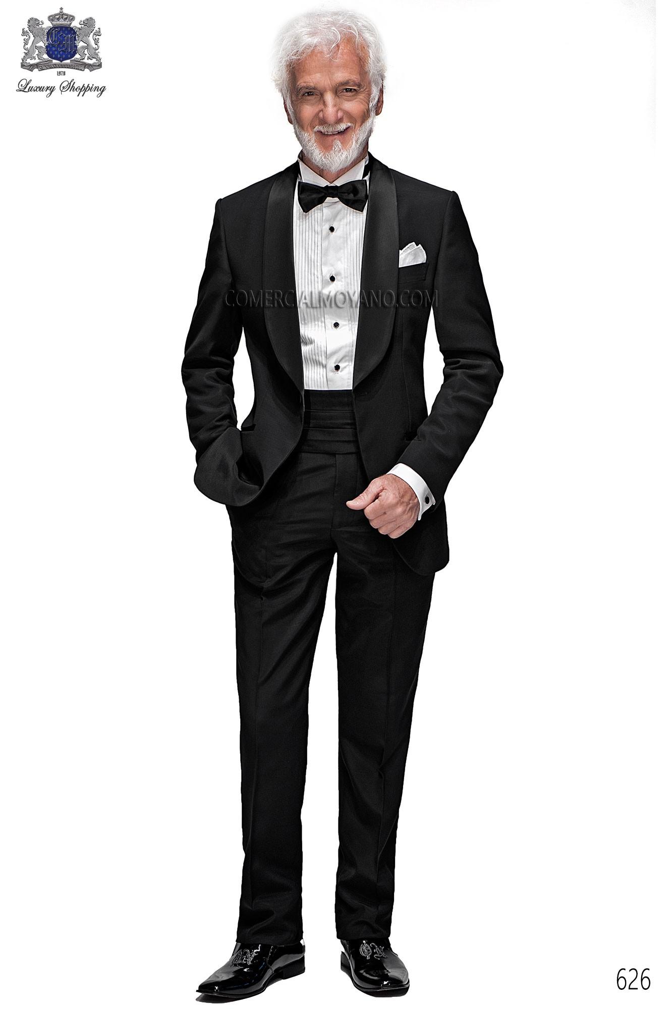 black tie wedding attire mens photo - 1