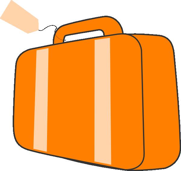 briefcase clipart photo - 1
